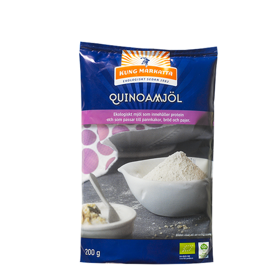 Quinoamjöl, 200 g