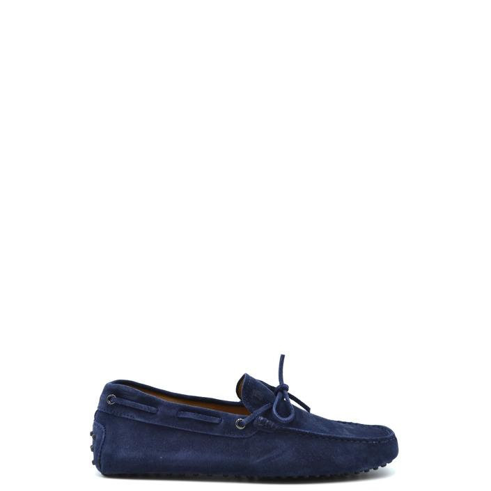 Tod`s Men's Loafer Blue 169381 - blue 6