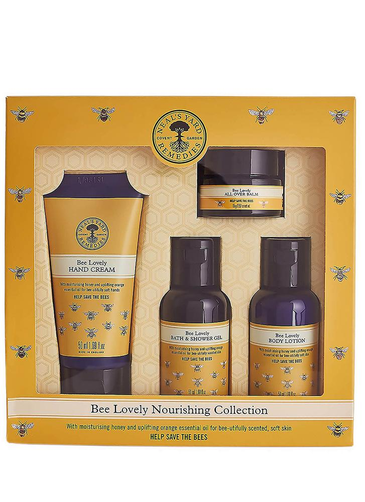 Neal's Yard Remedies Bee Lovely Nourishing Collection