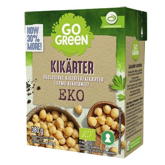 Eko Kikärtor - 18% rabatt