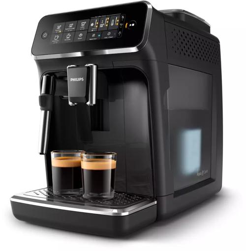 Philips Ep3221/40 Espressomaskin - Svart