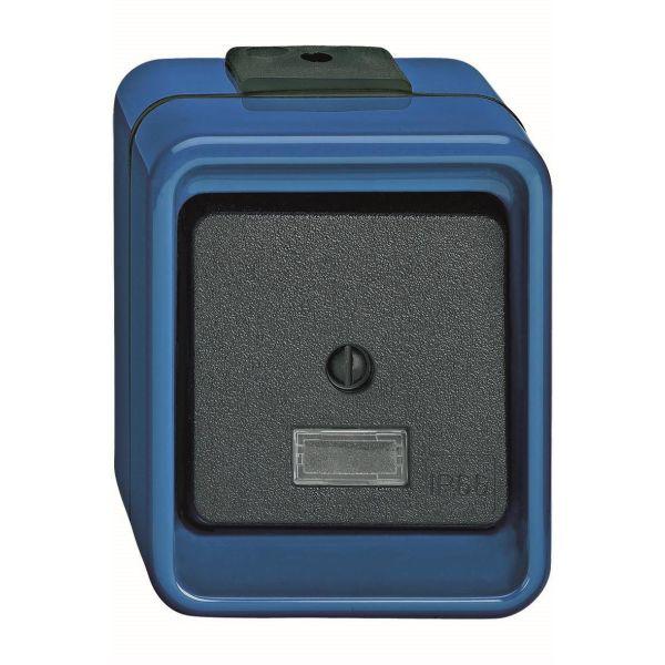Schneider Electric 375998 Painike IP66, sininen