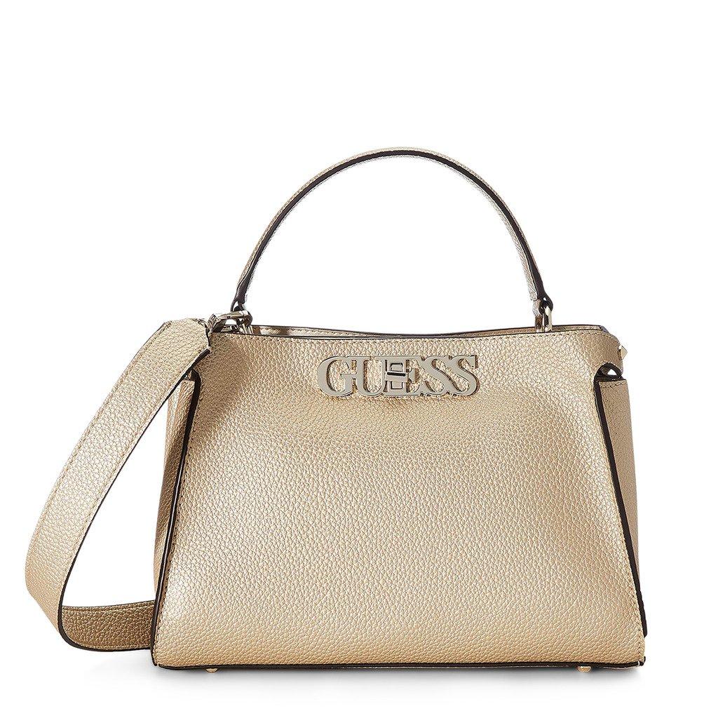 Guess Women's Handbag Yellow Uptown_HWMG73_01060 - yellow NOSIZE