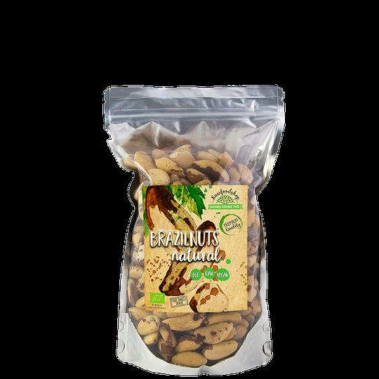 Raw Paranötter, 200 g