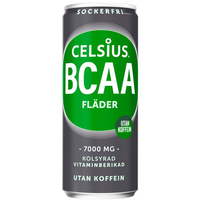 Dryck BCAA Fläder 330ml - 43% rabatt