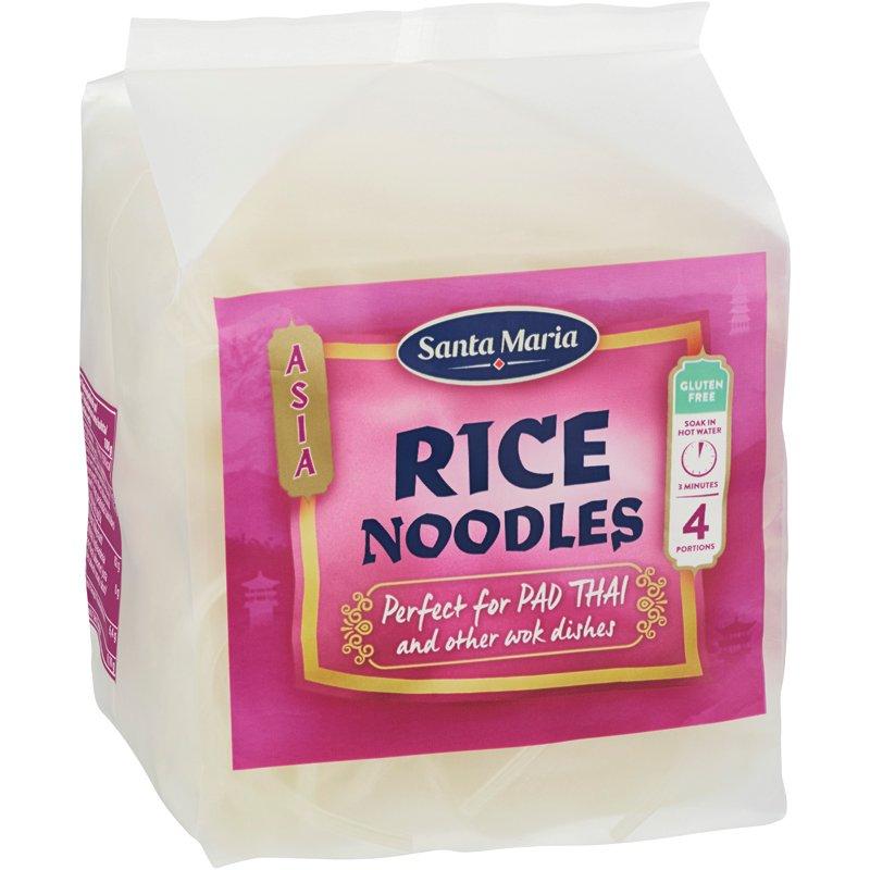 Riisinuudelit - 26% alennus