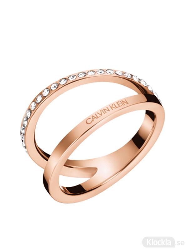 Damsmycke Calvin Klein Ring Outline KJ6VPR140107