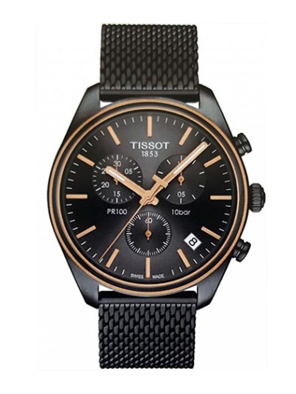 Tissot PR 100 Chrono t101.417.23.061.00