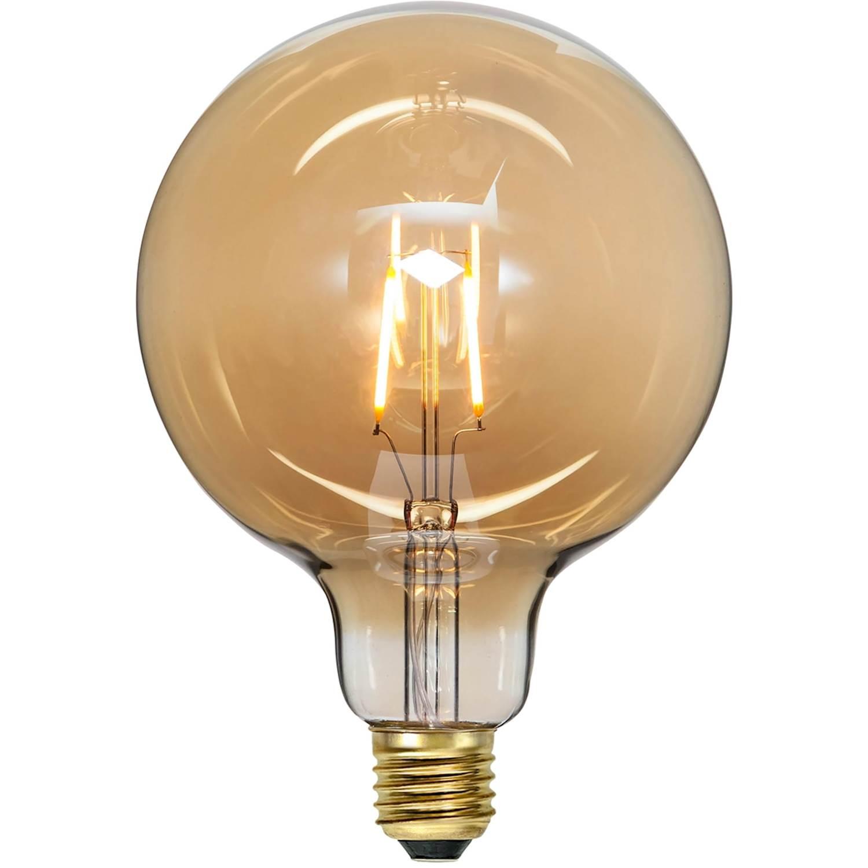 Star Trading 355-52 LED-lampa E27 G125