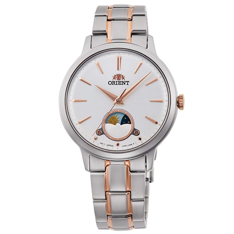 Orient Women's Watch Silver RA-KB0001S10B
