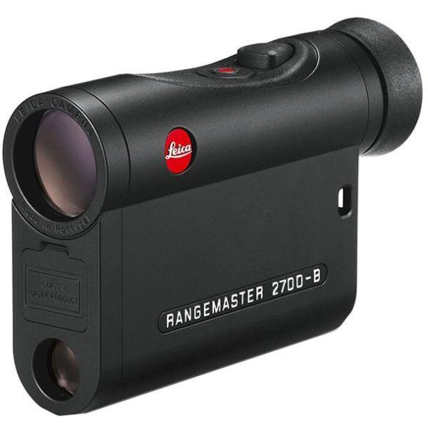 Leica Rangemaster CRF 2700-B Laserkikkert
