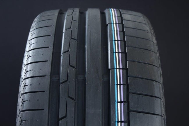 225/35R19 CONTINENTAL SPORT CONTACT 6