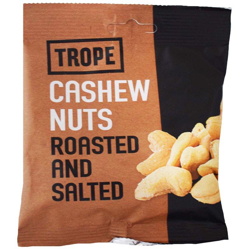 Cashew Roasted & saltade - 62% rabatt