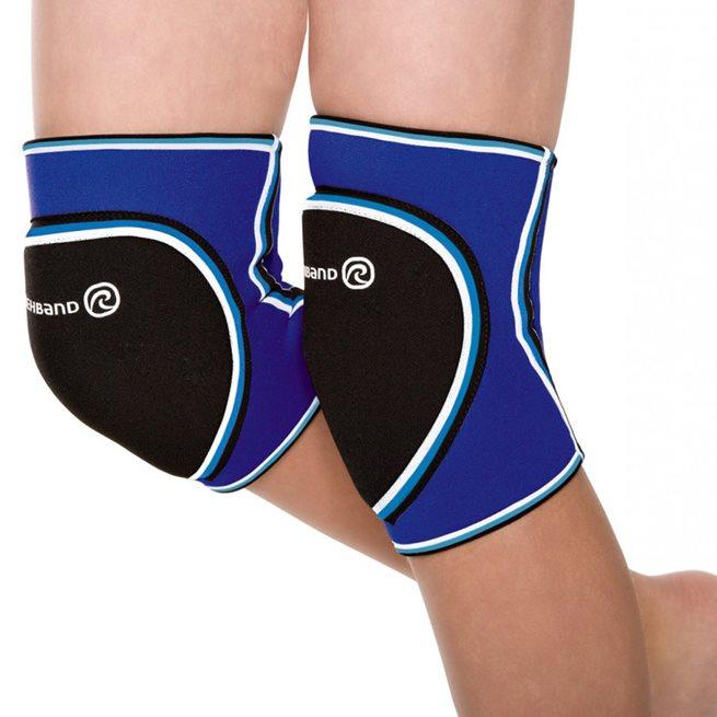 Rehband Handball Knee Jr (Pair), Knästöd
