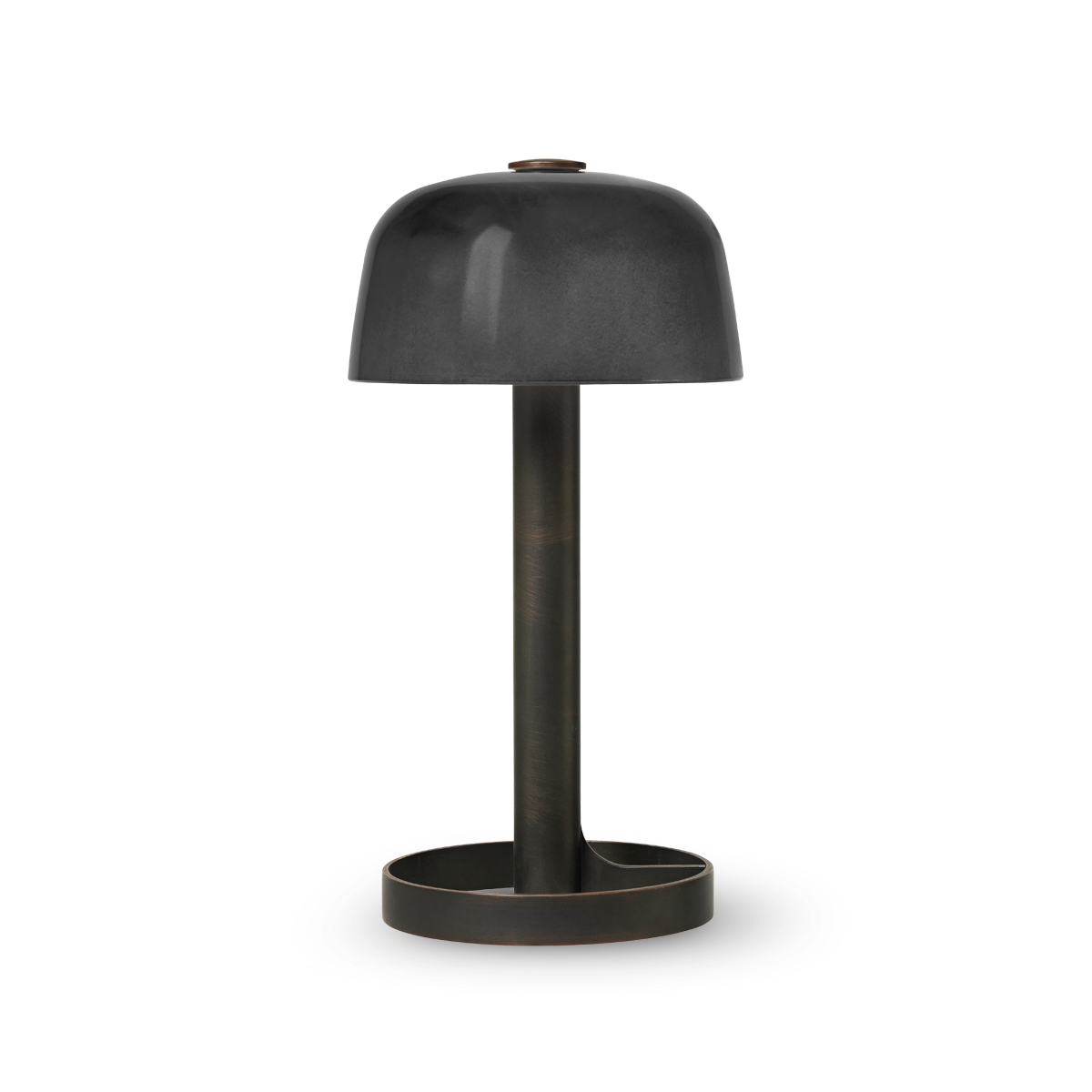 Rosendahl - Soft Spot Table Lamp - Smoke (26202)