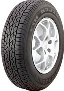 Bridgestone Dueler H/T 684 III ( 255/60 R18 112T XL )