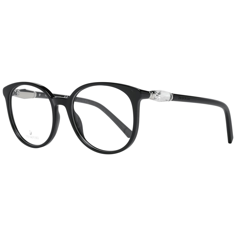 Swarovski Women's Optical Frames Eyewear Black SK5310 52001