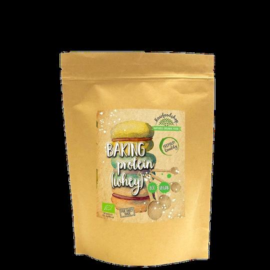 Bakprotein EKO, 400 g