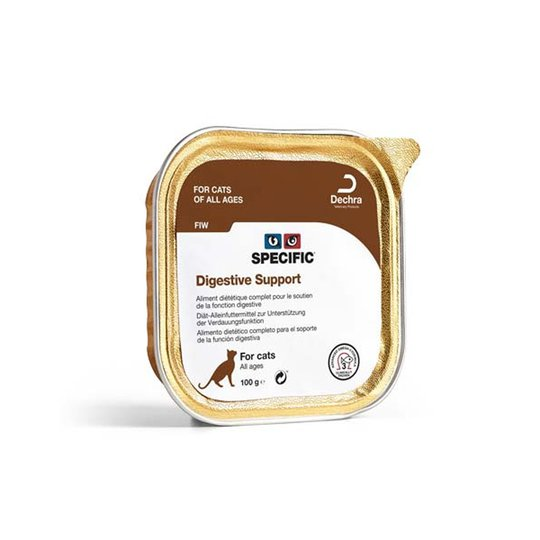 Specific Digestive Support FIW 7x100 g