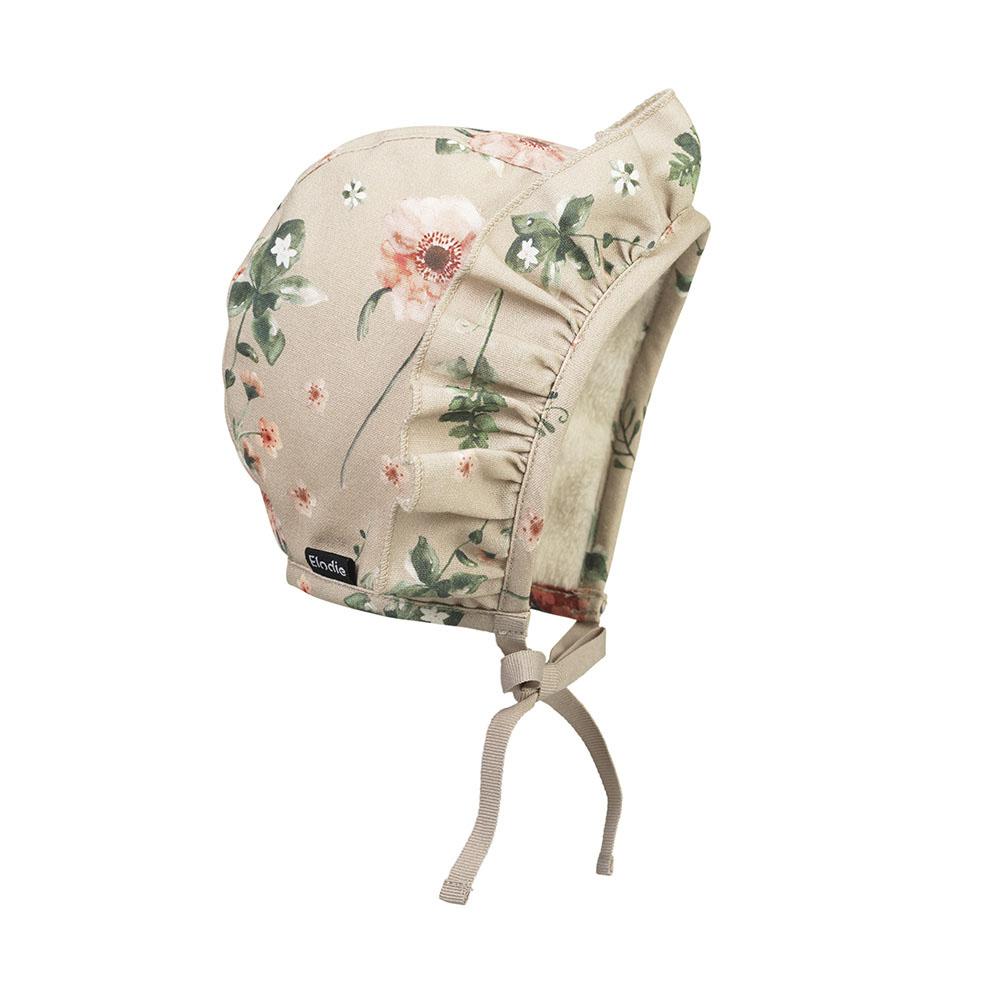 Winter Bonnet - Meadow Blossom