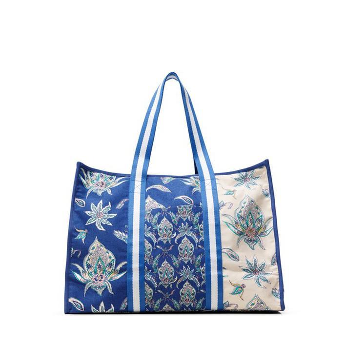 Desigual Women's Bag Blue 203292 - blue UNICA
