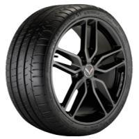Michelin Pilot Super Sport ZP (335/25 R20 99Y)
