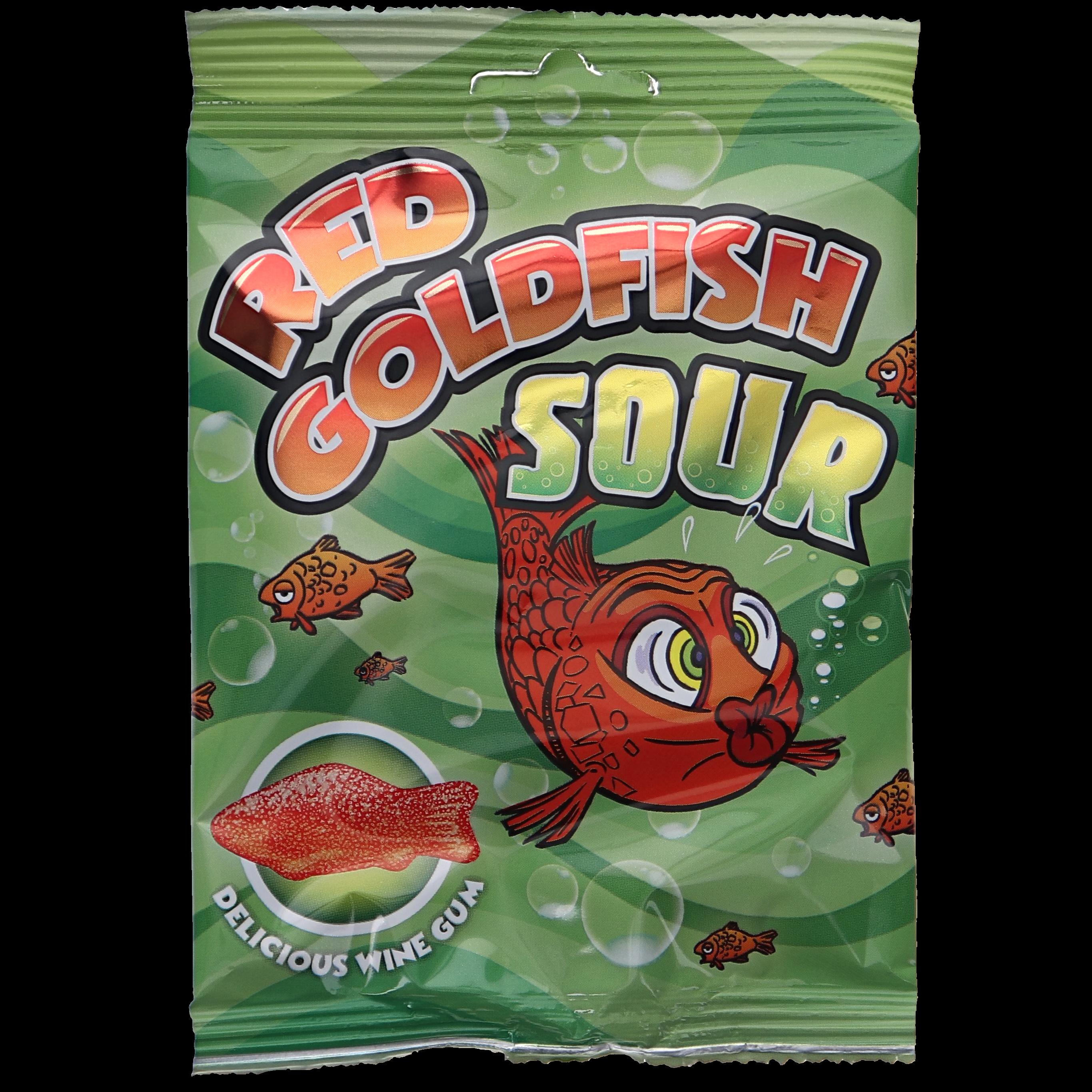 Red Goldfish Sour - 23% rabatt