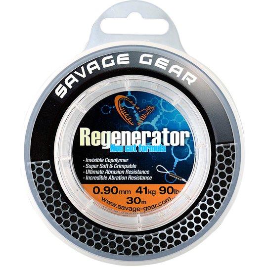 Savage Gear Regenerator Mono tafsmaterial 30 m