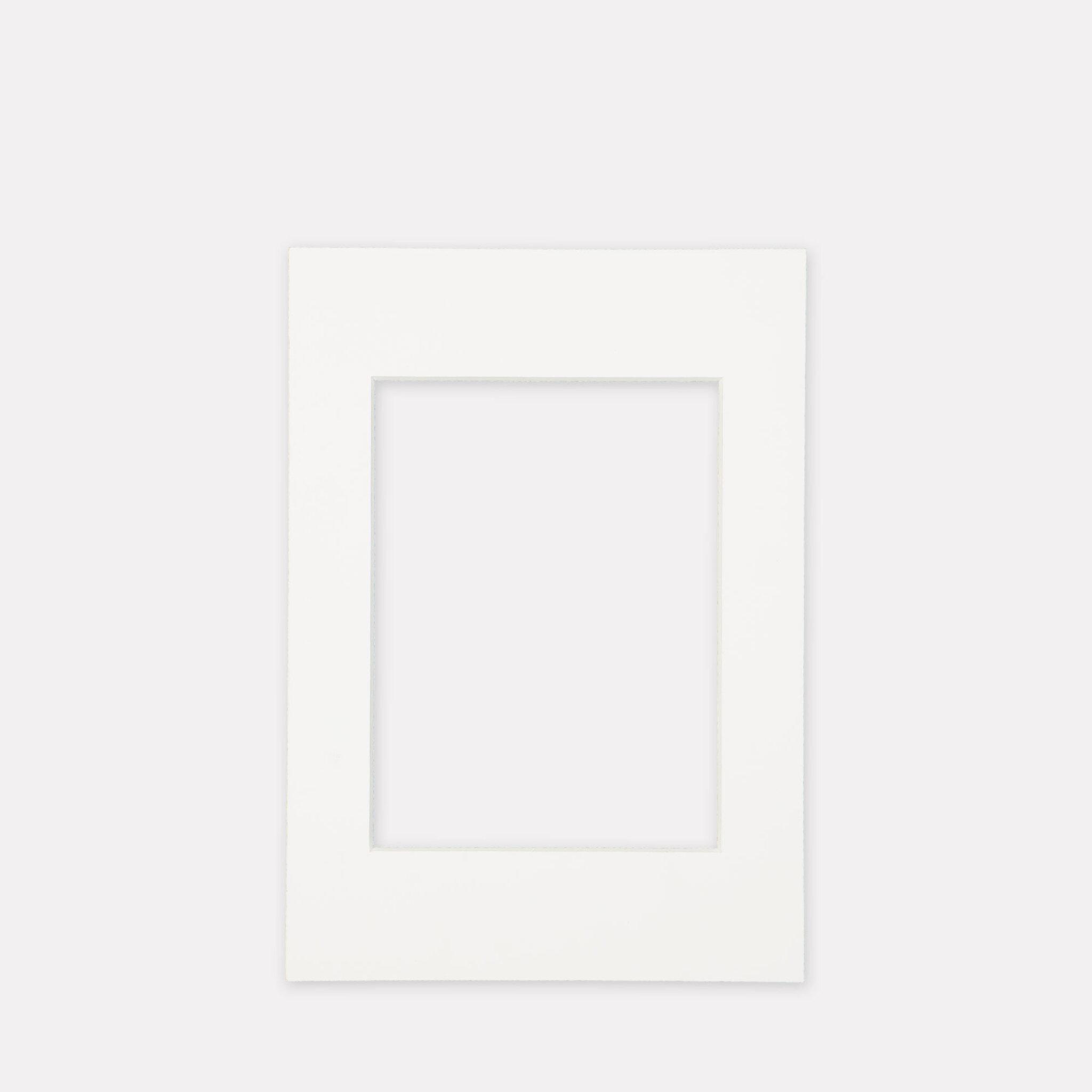 Passepartout 21x30 cm