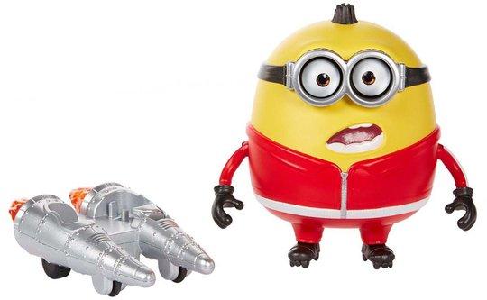 Minions Figur Loud 'N Rowdy Otto