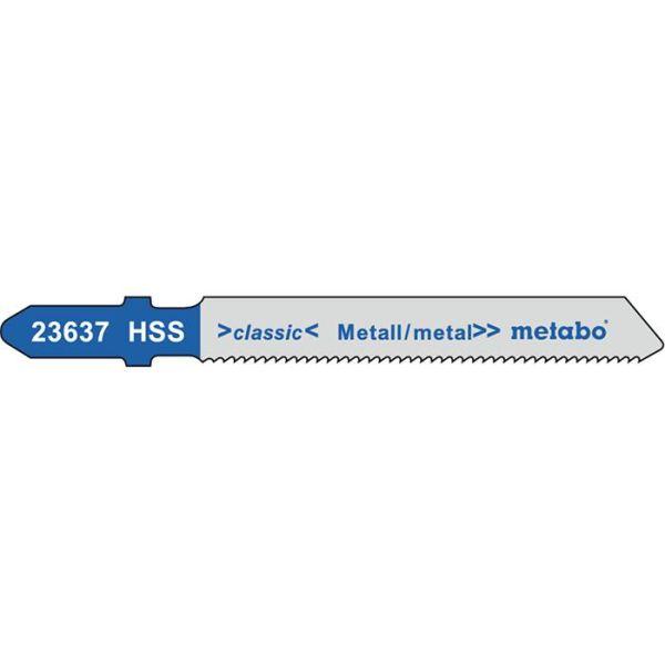Metabo 623637000 Stikksagblad for metall