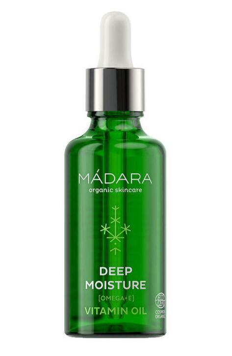 Mádara - Deep Moisture Vitamin Oil 50 ml