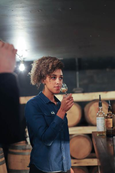 Whisky Lovers Tour and Tasting