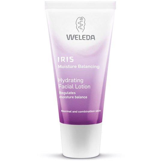 Weleda Iris Hydrating Facial Lotion, 30 ml