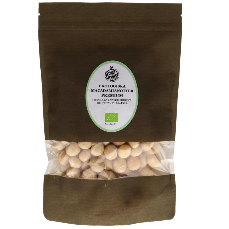 Eko Macadamianötter - 22% rabatt