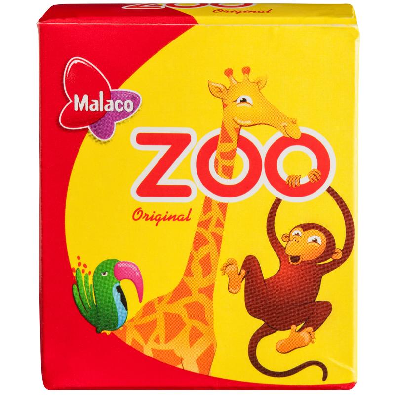 Godis Zoo Original - 27% rabatt