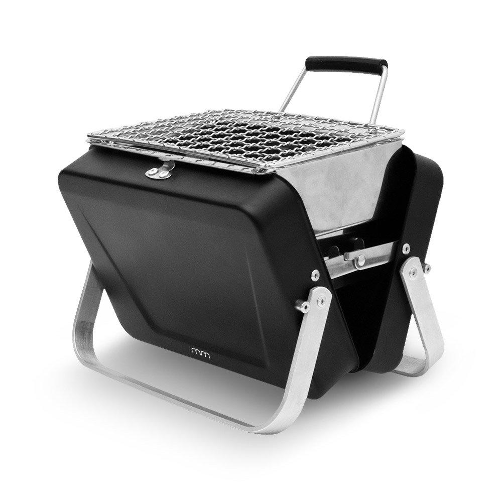 World's Smallets Barbecue (04923)