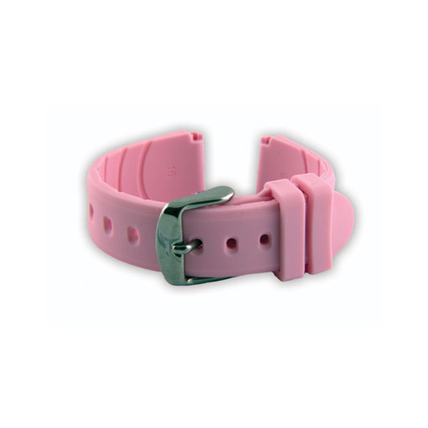 GUL Silicone 18mm - Pink 4461189
