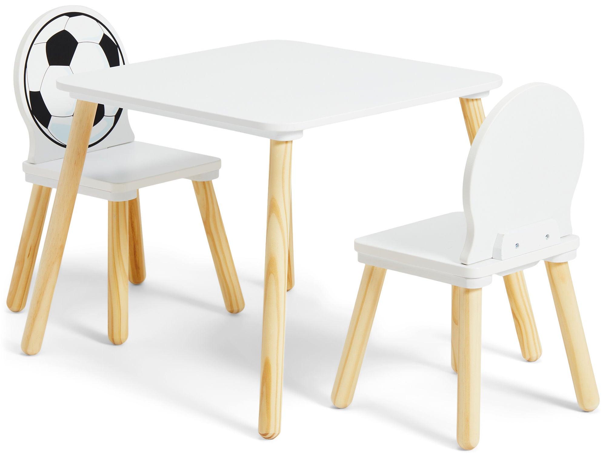 Alice & Fox Pöytä & Tuoli Jalkapallo