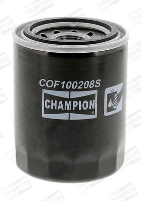 Öljynsuodatin CHAMPION COF100208S