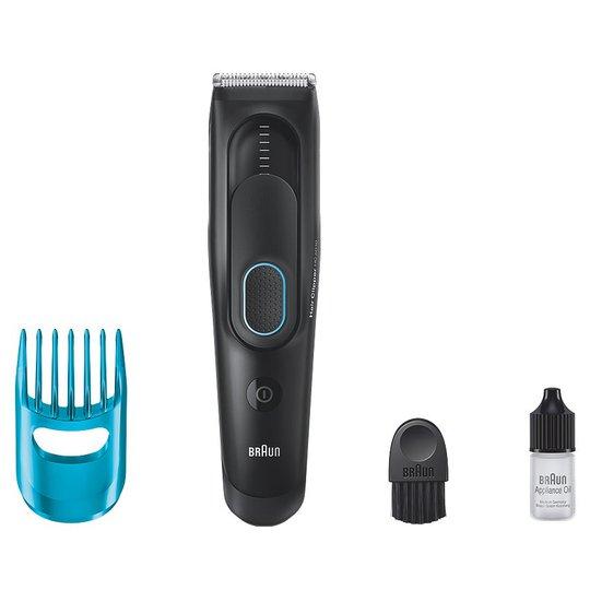 HC5010 Hair Trimmer, Braun Koneet & trimmerit