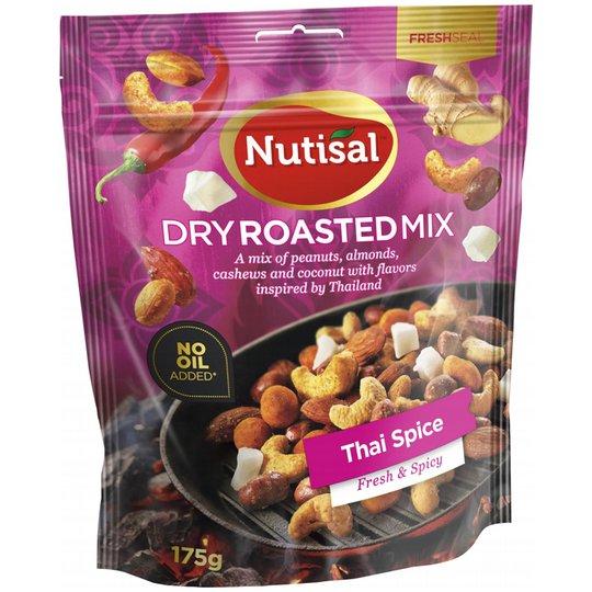 Nötmix Thai Spice - 36% rabatt