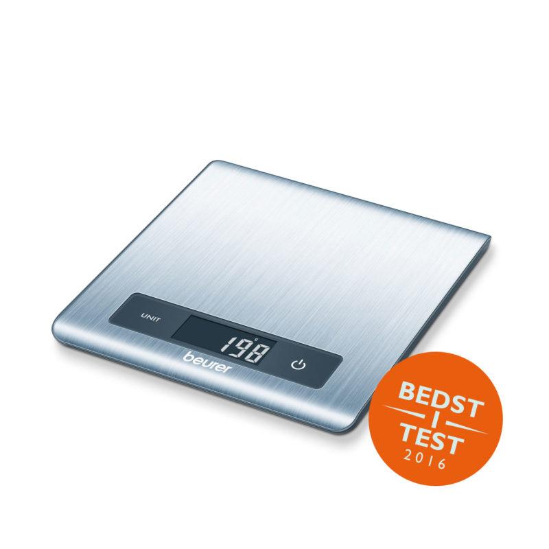 Beurer - KS 51 Kitchen Scale - 5 Years Warranty
