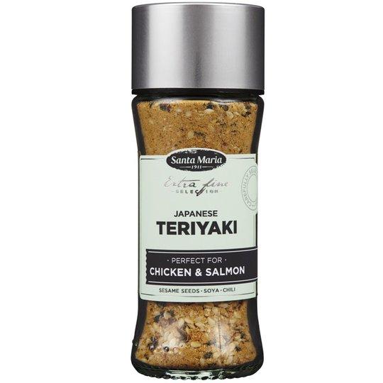 "Kryddblandning ""Japanese Teriyaki"" 48g - 53% rabatt"