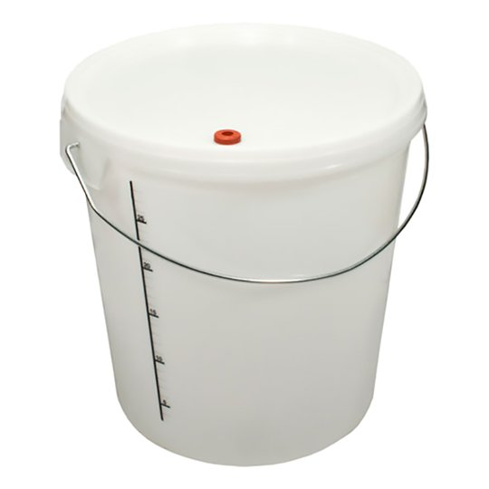 Jäshink 30 liter med Handtag