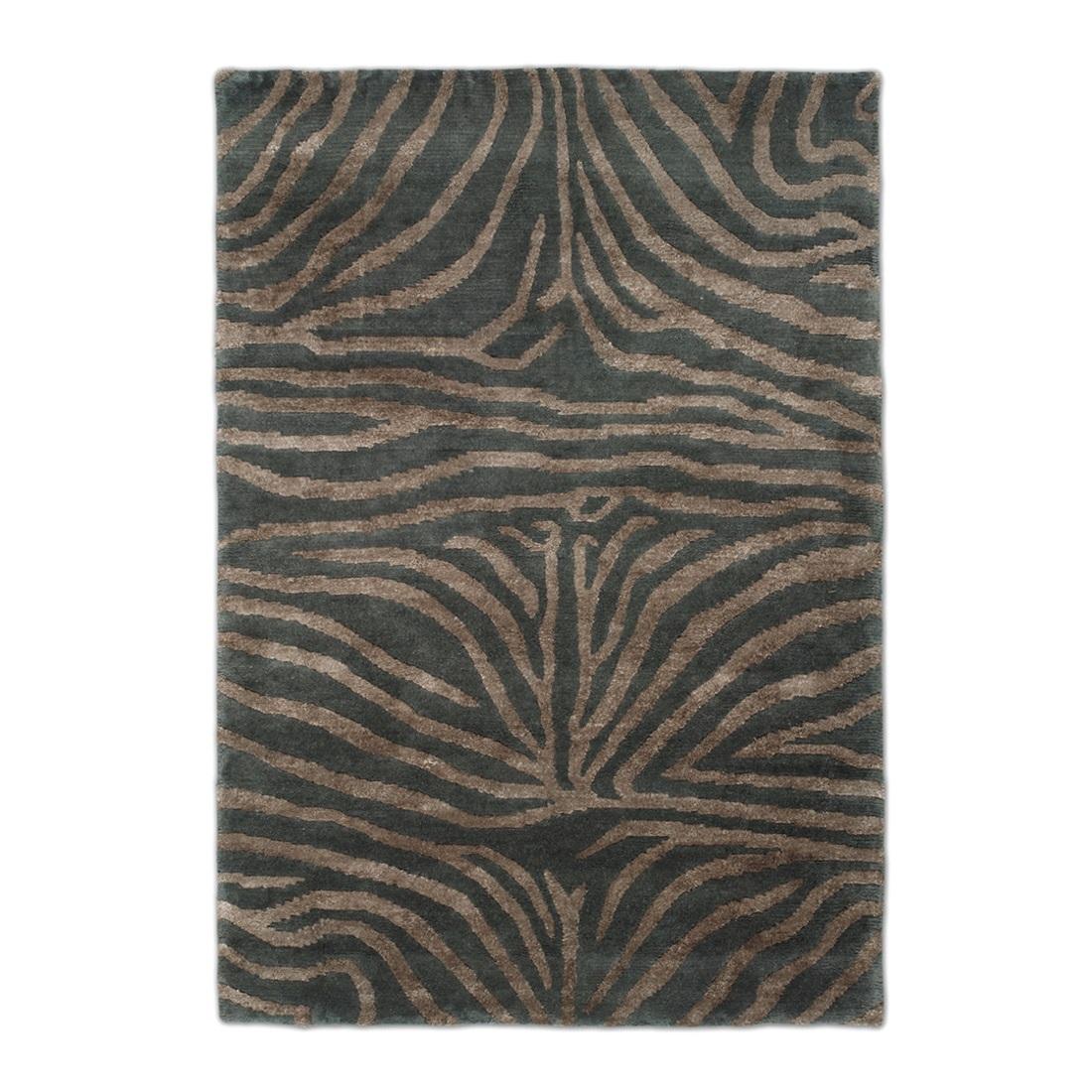 Zebramatta taupe 170 x 230 cm, Classic Collection