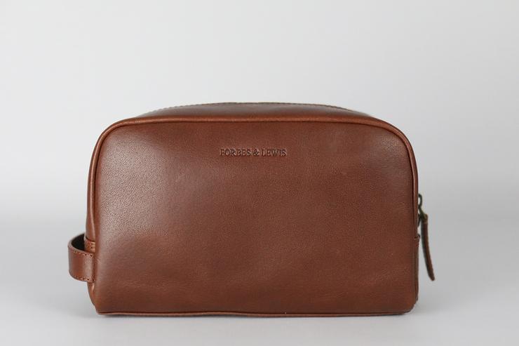 Woodbury Wash Bag
