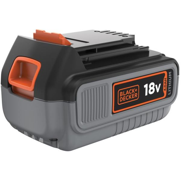 Black & Decker BL4018-XJ Batteri 4,0 Ah