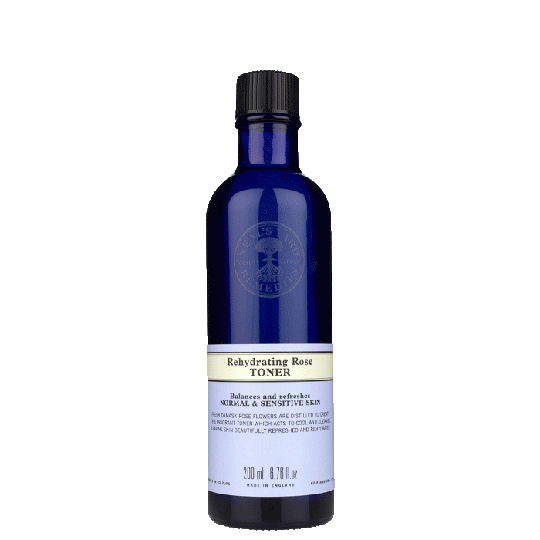 Rehydrating Rose Toner, 200 ml