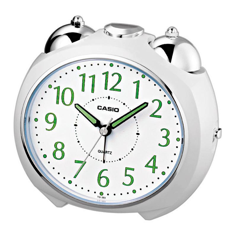 Casio Wake Up Timer TQ-369-7EF